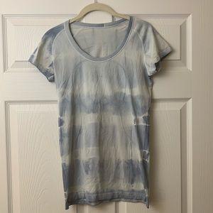Lululemon | Swiftly Tech Short Sleeve Crew T-shirt